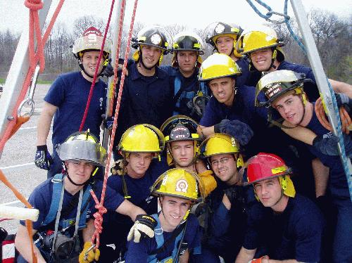 a career in firefighting Intense competition was expected for entry into firefighter careers, despite 17,400 new firefighter positions anticipated to open during the 2014-2024 decade the strong pension plan that accompanies most fireman positions makes this career inviting local government fire departments employed the most firefighters as of 2015, according to.